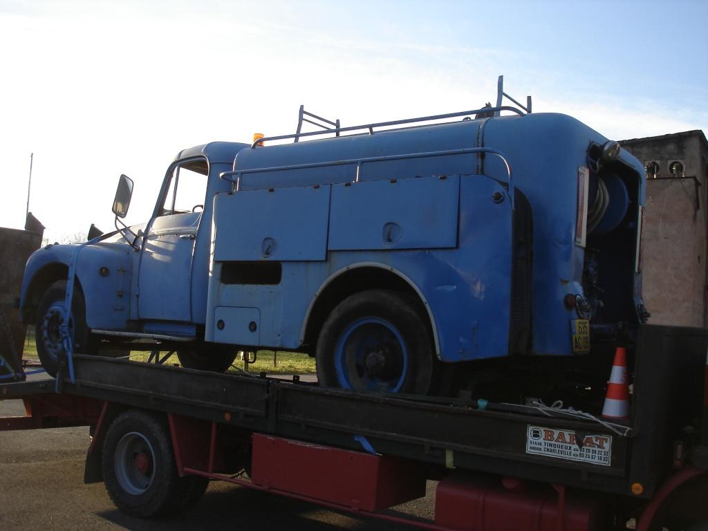 Et un petit Bleu Dsc04117