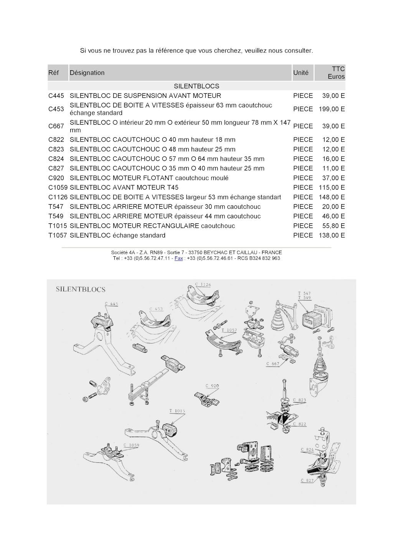 [BJF77] P32 1935 ex-gendarmerie - Page 8 Silent11