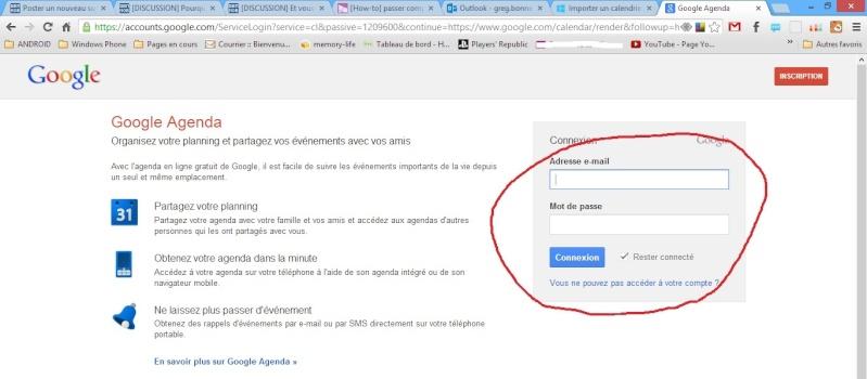 [TUTO] Synchroniser agendas Google sur WP8 et Windows 8 Google14