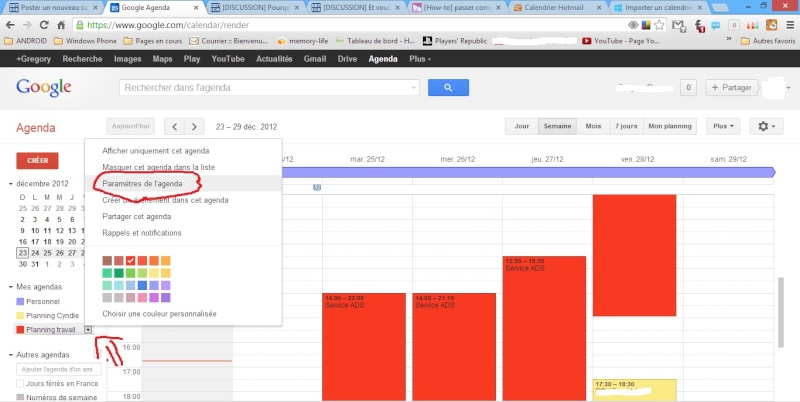 [TUTO] Synchroniser agendas Google sur WP8 et Windows 8 Google15