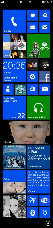 [DISCUSSION] Et vous comment avez vous personnalisez votre Windows Phone Menu_a10