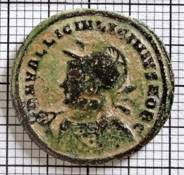 Collection Licinius 1er... Esugenos Dsc01812