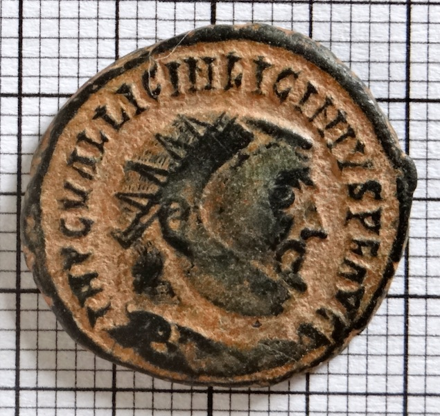 Collection Licinius 1er... Esugenos Dsc01814