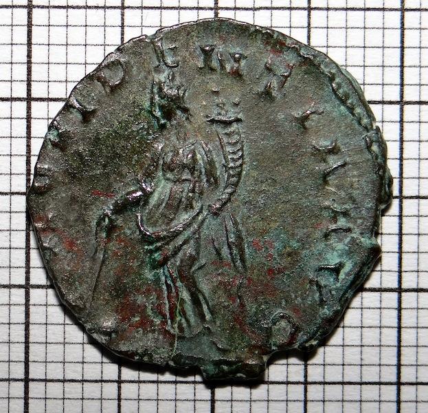 Monnaie de Victorin ... Collection Esugenos Dsc01820
