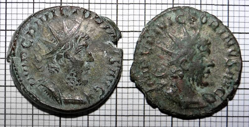 Monnaie de Victorin ... Collection Esugenos Dsc01821