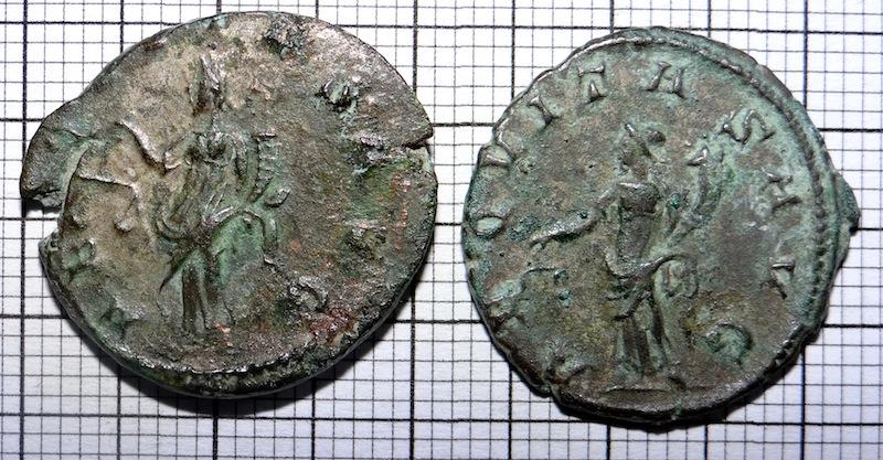 Monnaie de Victorin ... Collection Esugenos Dsc01822