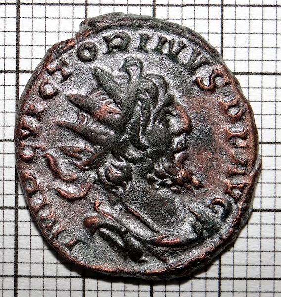 Monnaie de Victorin ... Collection Esugenos Dsc01823