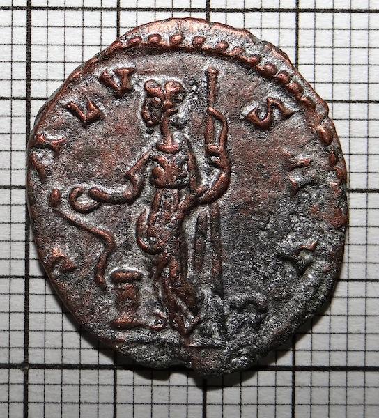 Monnaie de Victorin ... Collection Esugenos Dsc01824