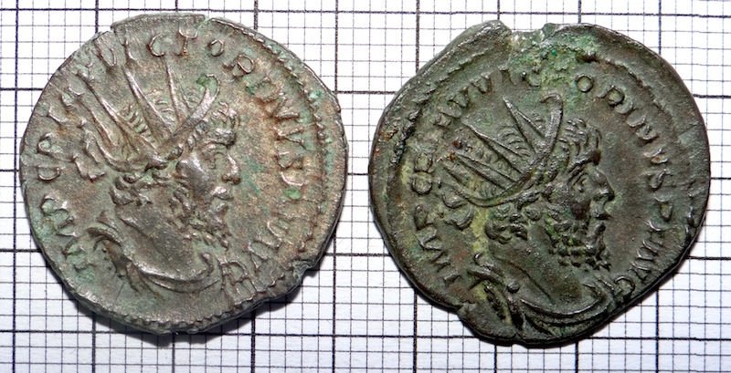 Monnaie de Victorin ... Collection Esugenos Dsc01825