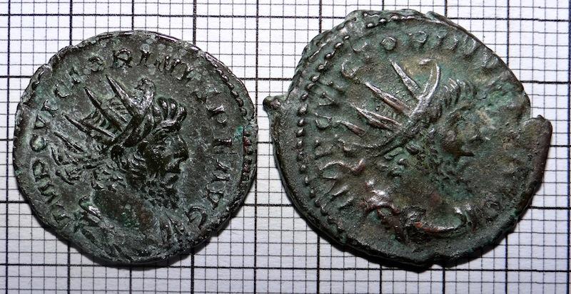 Monnaie de Victorin ... Collection Esugenos Dsc01829