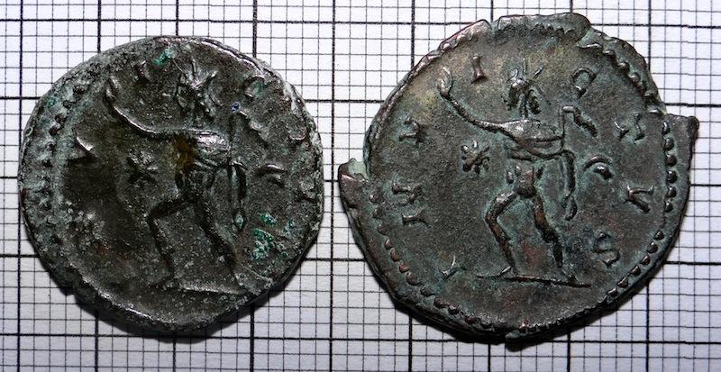 Monnaie de Victorin ... Collection Esugenos Dsc01830