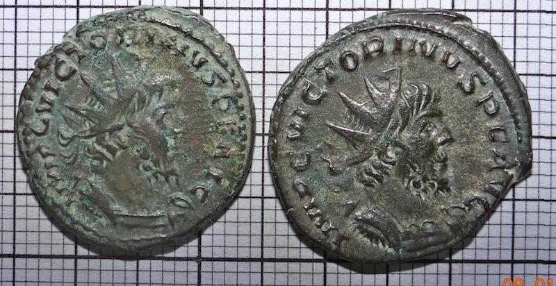 Monnaie de Victorin ... Collection Esugenos Dsc01831