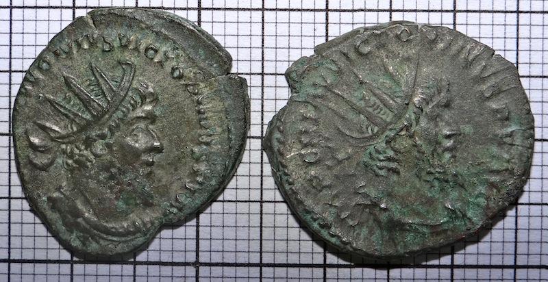 Monnaie de Victorin ... Collection Esugenos Dsc01833