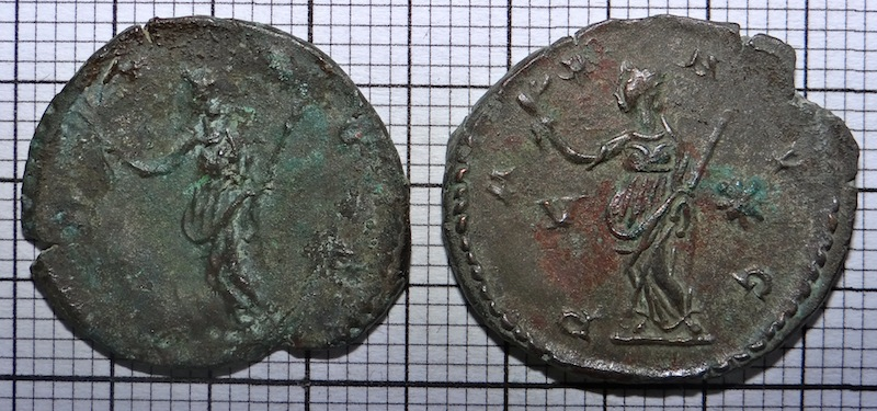 Monnaie de Victorin ... Collection Esugenos Dsc01834