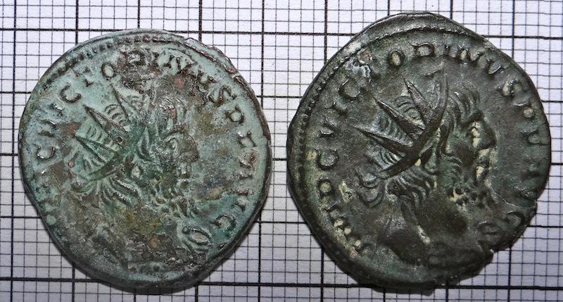 Monnaie de Victorin ... Collection Esugenos Dsc01835