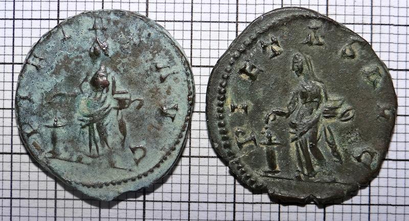 Monnaie de Victorin ... Collection Esugenos Dsc01836