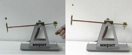 RYTHMODYNAMIQUE: unification de mécanique quantique, relativité et mécanique classique Sharik13