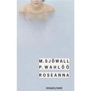 [Sjöwall, Maj & Wahlöö, Per] Roseanna Rosean10