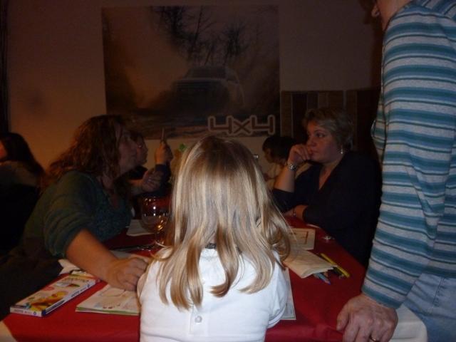 Cena natale 2012: Programma e lista partecipanti - Pagina 2 P1040419
