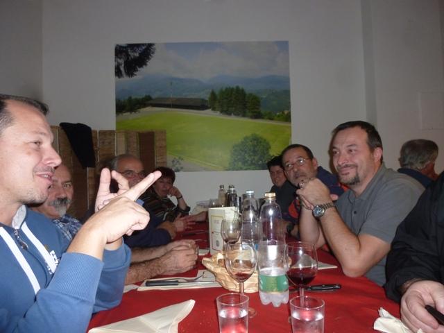 Cena natale 2012: Programma e lista partecipanti - Pagina 2 P1040420