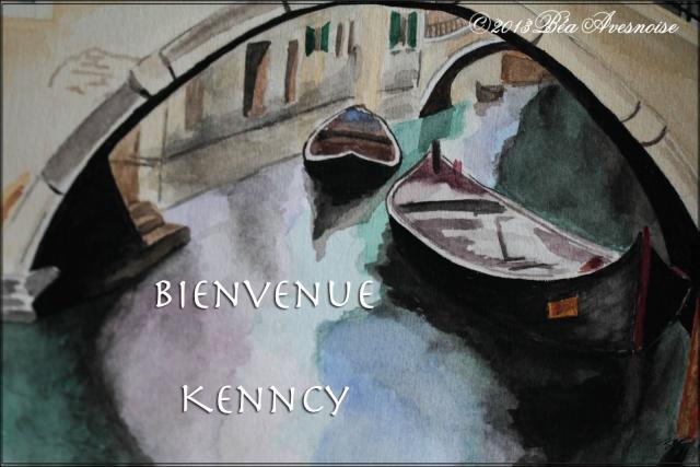 Présentation de Kenncy Bienve15