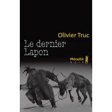 [Truc, Olivier] Le dernier lapon Lapon10