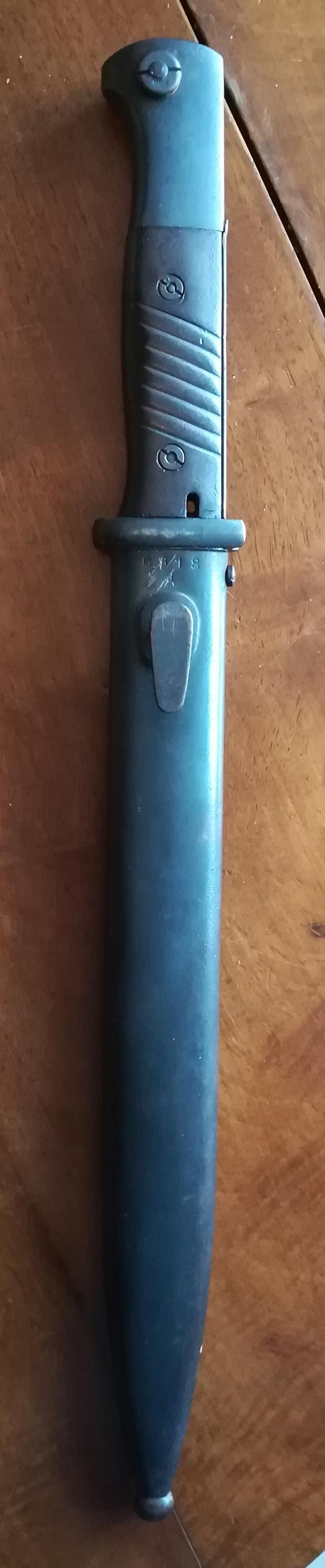 Petite baïonnette 98k 1939 Img_2405