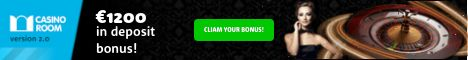 Casino Room 25 Free Spins No Deposit Bonus €/$1200 Bonus Casino10