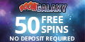 Jackpot City Casino 50 Free Spins no deposit bonus