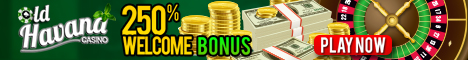 Old Havana Casino 40 Free Spins No Deposit Bonus 400% Bonus Old_ha10