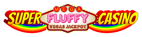 Super Mega Fluffy Rainbow Vegas Jackpot Casino Up to 500 Free Spins Super_10