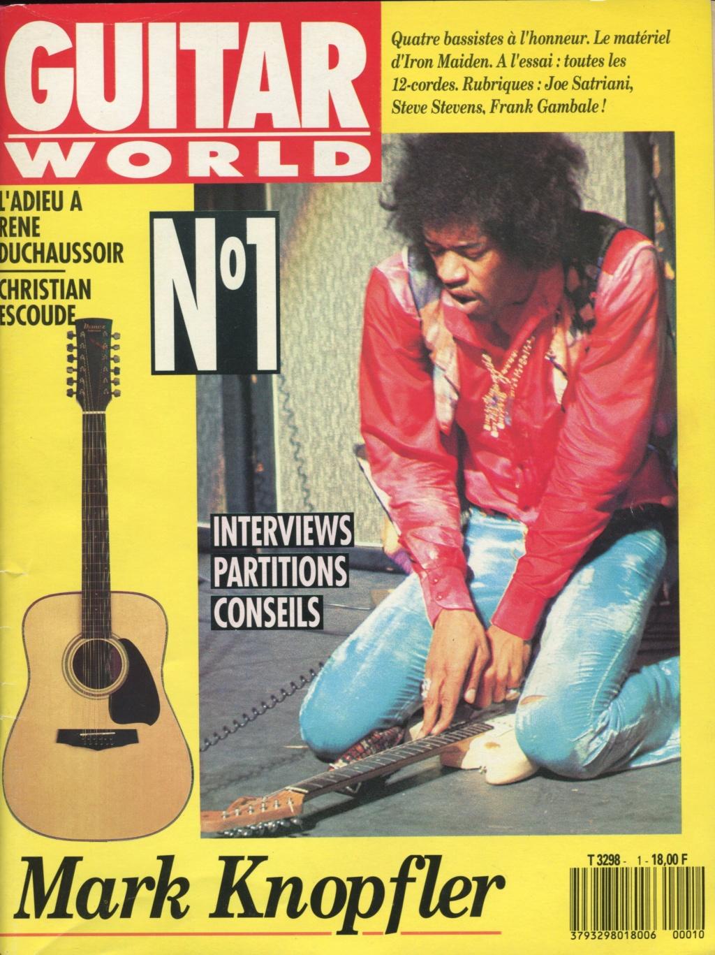 Magazines Français 1989 - 2014 1990_125