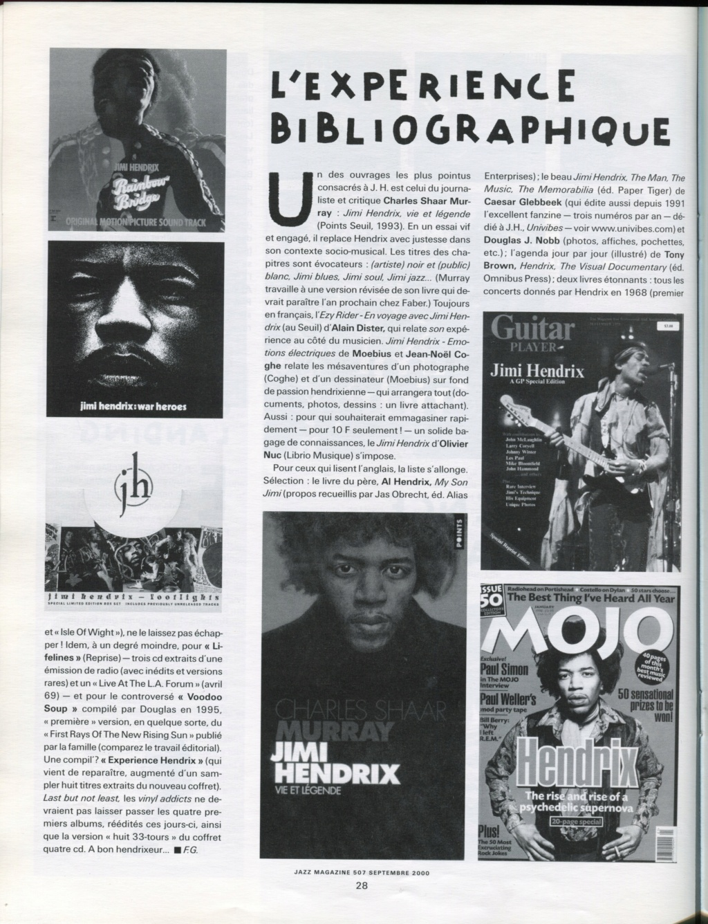 Magazines Français 1989 - 2014 - Page 2 1990_145