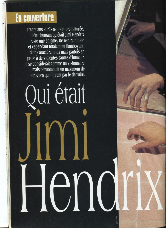 Magazines Français 1989 - 2014 - Page 2 1990_151