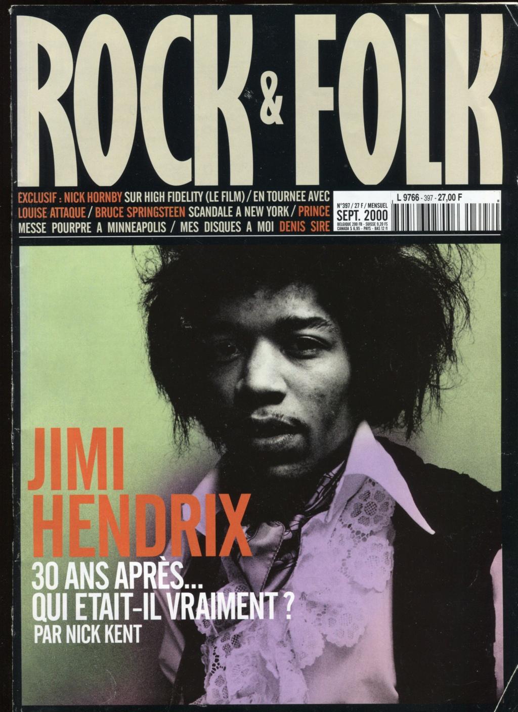 Magazines Français 1989 - 2014 1990_152