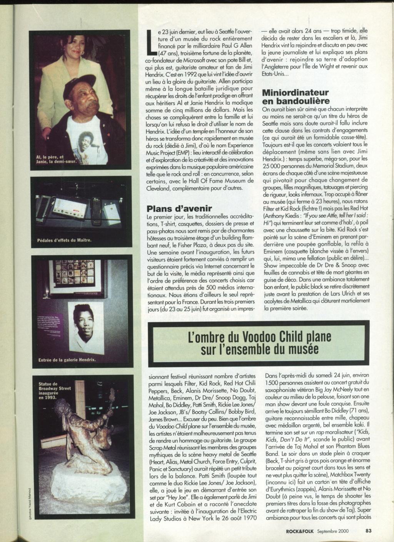 Magazines Français 1989 - 2014 - Page 2 1990_166