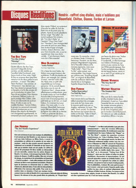 Magazines Français 1989 - 2014 - Page 2 1990_210