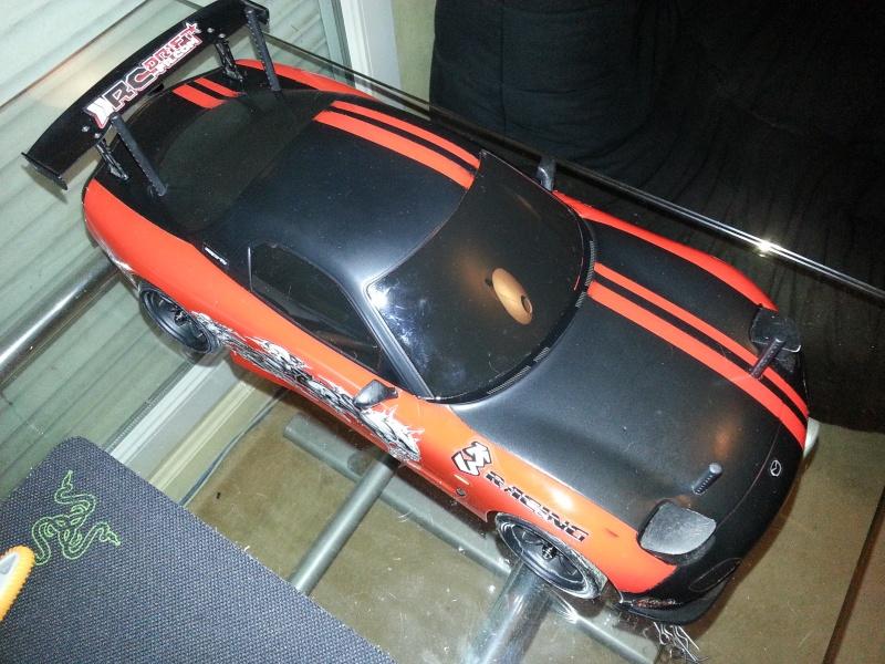 Nouvelle année = nouvelle carro 20121212