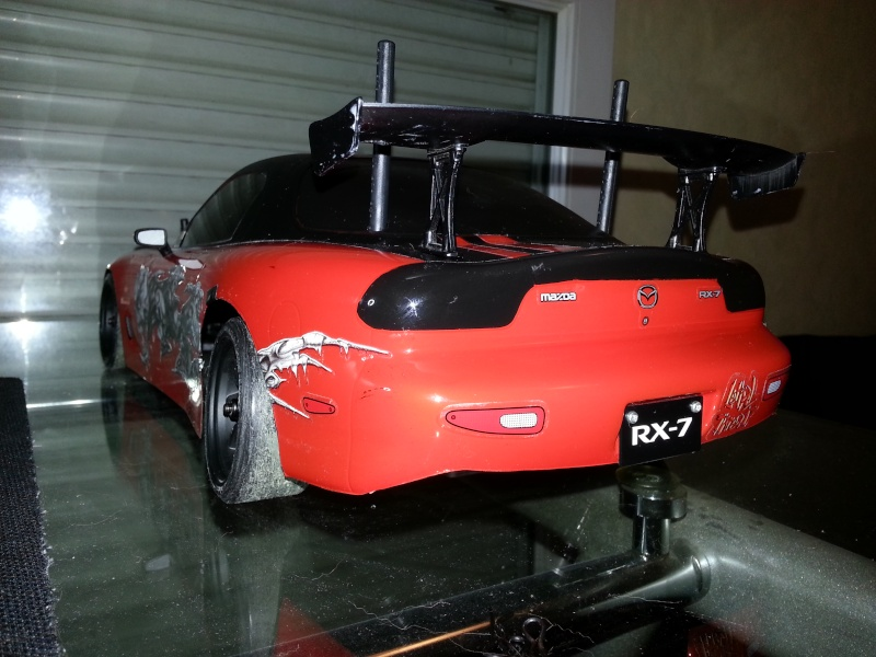 Nouvelle année = nouvelle carro 20121213