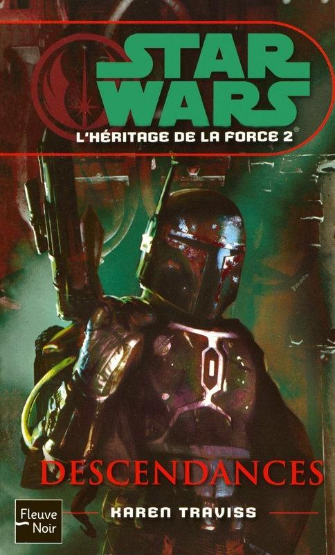 FN91 - L'héritage de la Force T2 - Descendances (K. Traviss) L_hari11