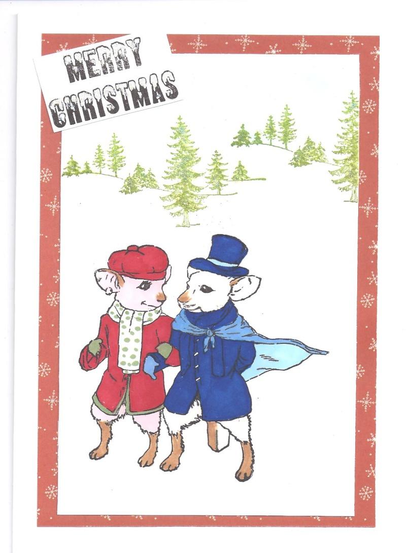 Cynthia's Card Clynth10