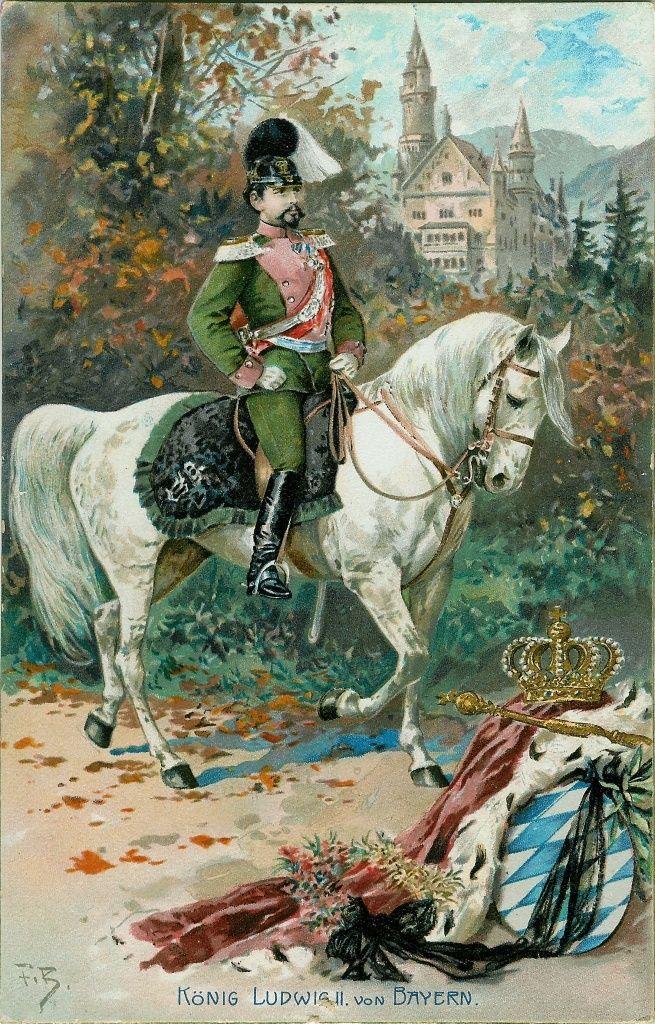werder - pistolet de la cavalerie bavaroise : Werder Mle 1869 (et son rechargement) - Page 3 Koelu210
