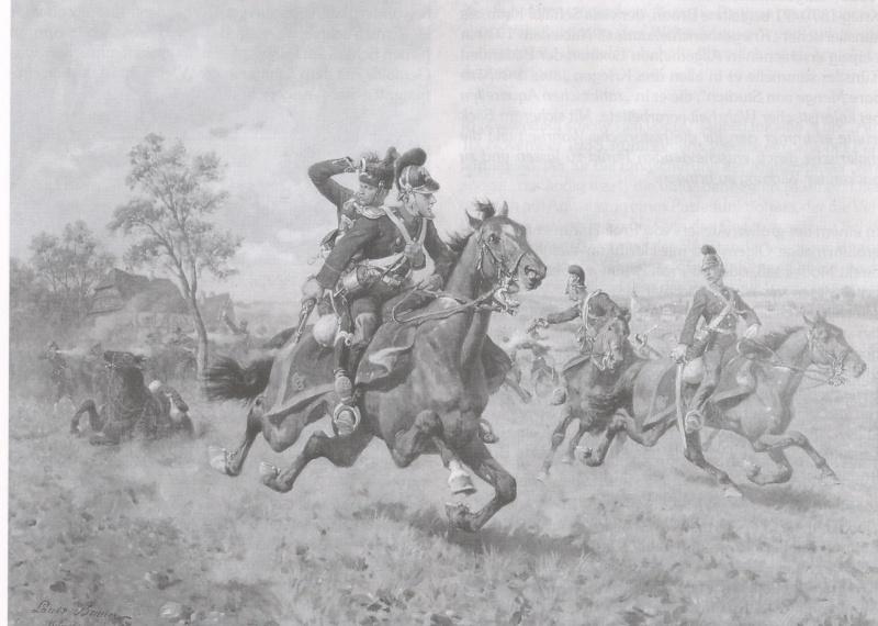 werder - pistolet de la cavalerie bavaroise : Werder Mle 1869 (et son rechargement) - Page 3 Louis_10