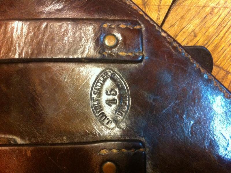 Revolver d'ordonnance 1882 Photo810