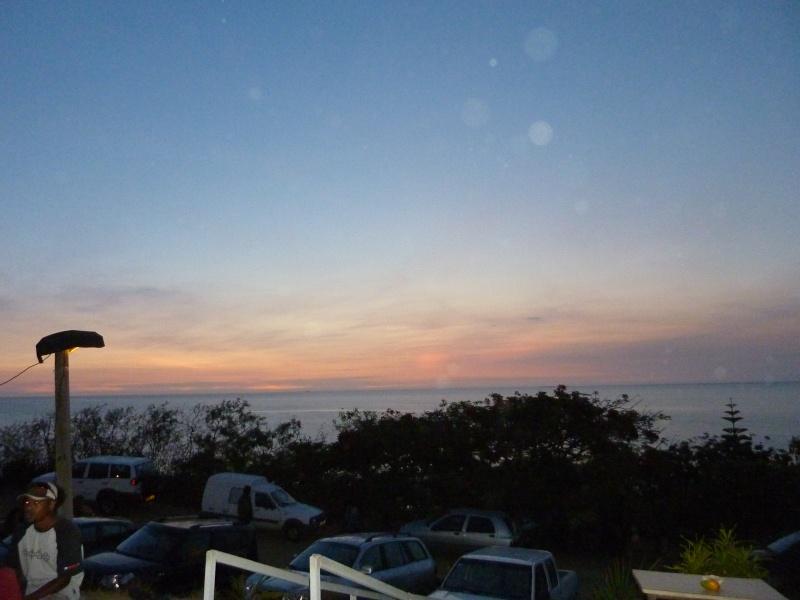 Vos plus beaux couchers de soleil  Nouvel13