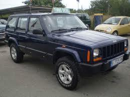avis jeep cherokee ! Images13