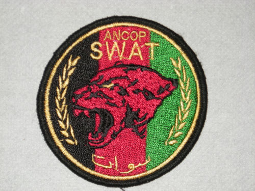 ANA patches ID thread. Ancops10