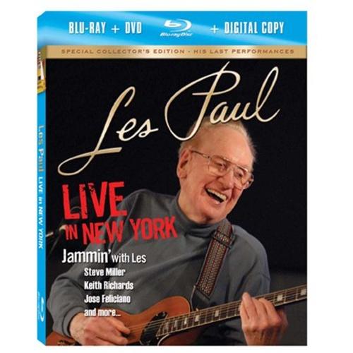 Les PAUL Chasing Sound Lespau10