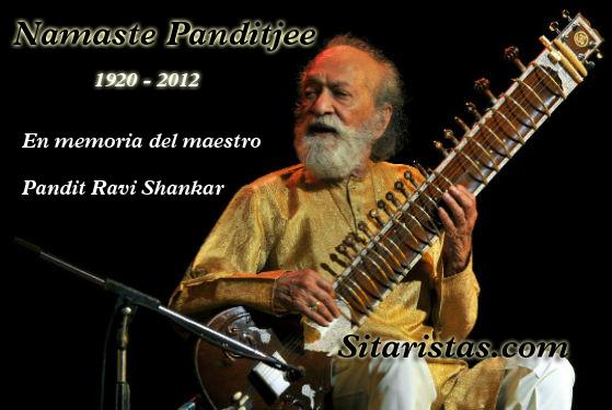 Foro de Sitar, Instrumentos y Cultura India - Portal Ravi-s10