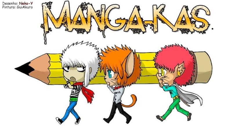 Manga-kas